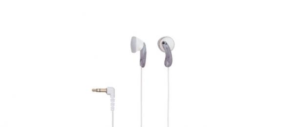 Sony - MDR-E10LPH Cuffia auricolare grigia