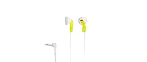 Sony - MDR-E10LPY Cuffia auricolare gialla