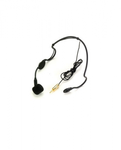 dB Technologies - HMB 100s headset microphone black