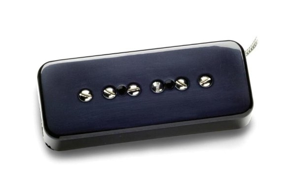 Seymour Duncan - SP90-3N Custom Soapbar Neck Black