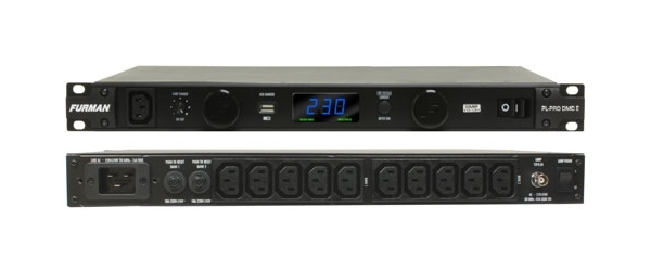 Furman - PL-PRO DMC E Power Conditioner