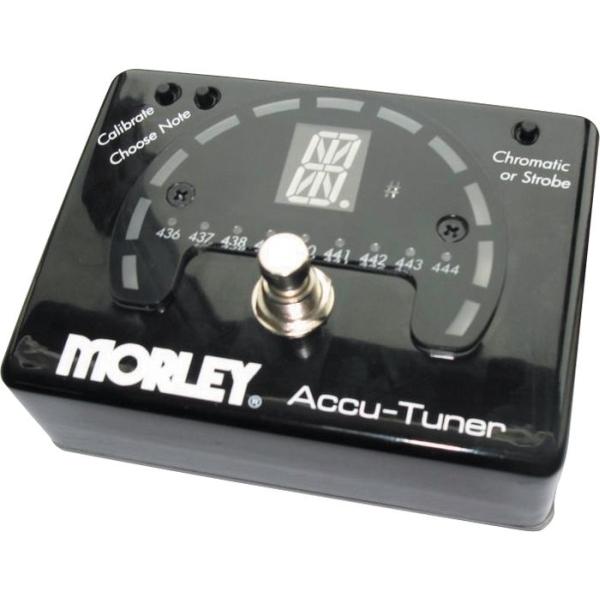 Morley - AC-1 Accu-Tuner