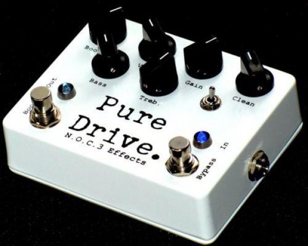 NOC3 - Pure Drive