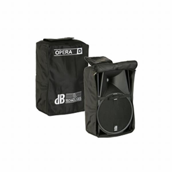 dB Technologies - [TTOP10] Borsa per Opera 510DX - 710DX - 910DX
