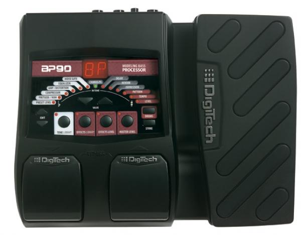 Digitech - Multi-Effetti - BP90