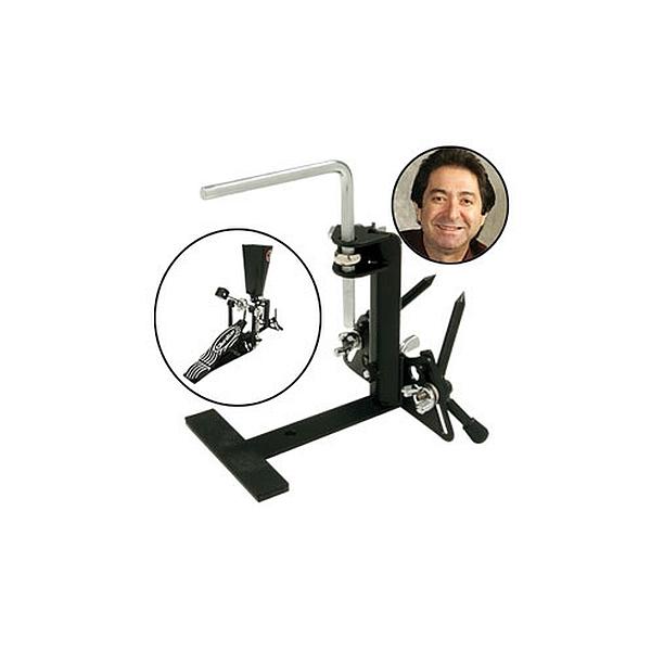 Lp Latin Percussion - Lp388n - braccio gajate per montaggio campanaccio su pedale cassa