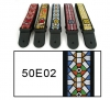 Planet Waves - Retro Classic - JD50E02 Stained Glass
