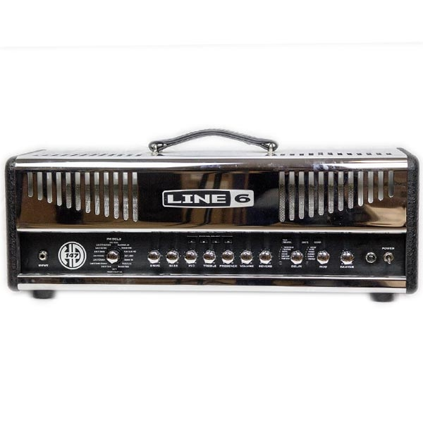 Line6 - Hd147 Testata per chitarra 300w