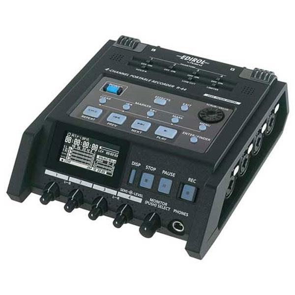 Edirol - R-44 Registratore portatile 4-canali