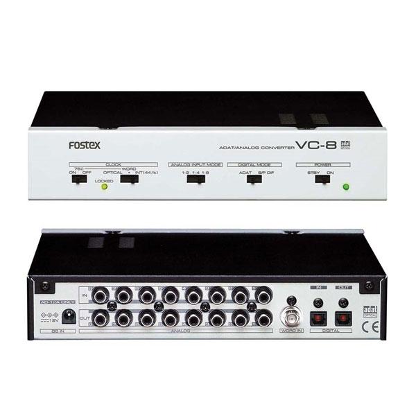 Fostex - VC8