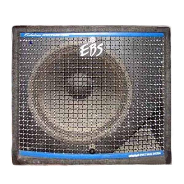 Ebs - 315 Diffusore 1x15 per Basso