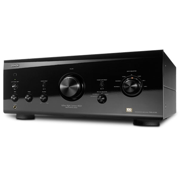 Denon - Anniversary Collection - PMA-A100
