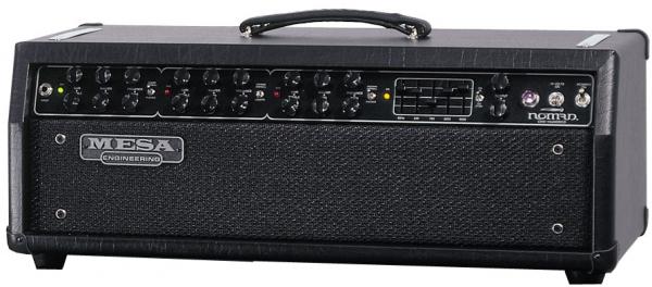 Mesa Boogie - Nomad 45 Long Testata 45W C/RI