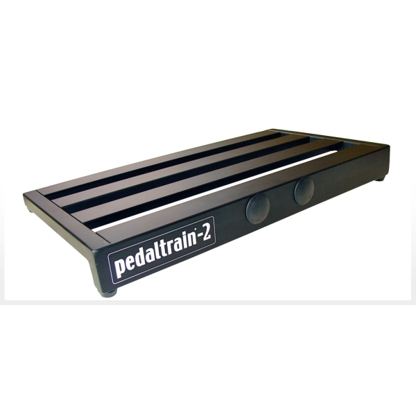 Pedaltrain - PT-2 Hard Case PT-2-HC