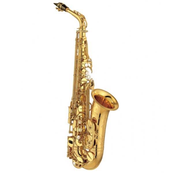 Yamaha - [YAS875EX] Sax Contralto Mib