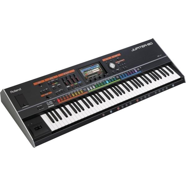 Roland - Jupiter 80