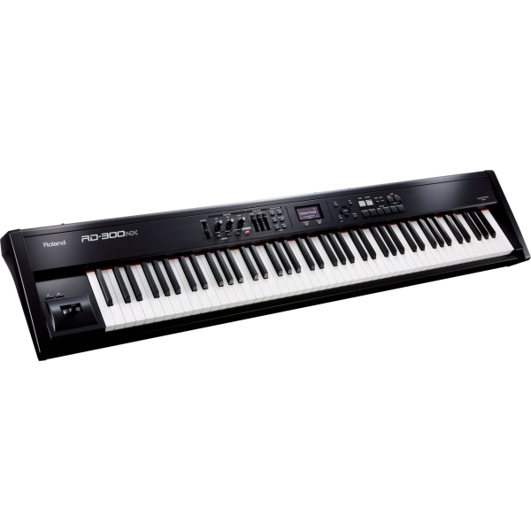 Roland - RD300NX Piano Digitale
