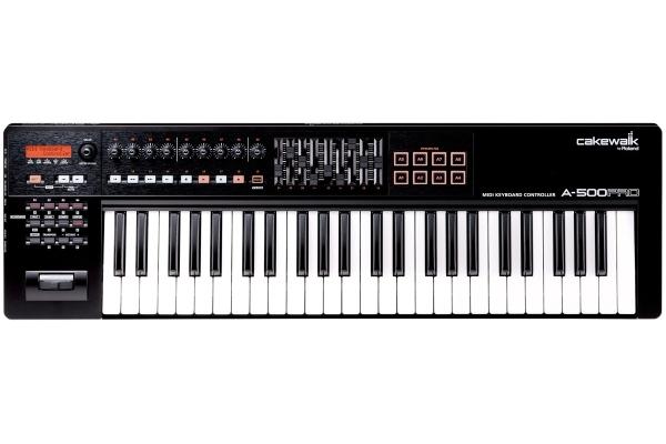 Roland - A500PRO Controller MIDI a tastiera