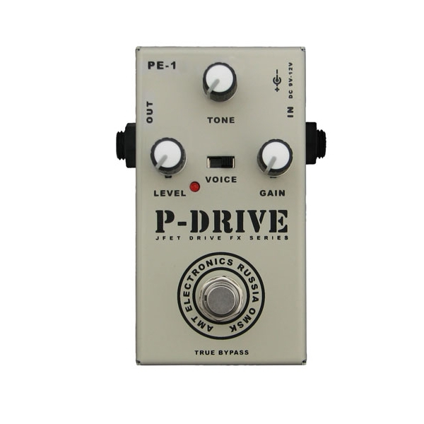 Amt Electronics - P-Drive