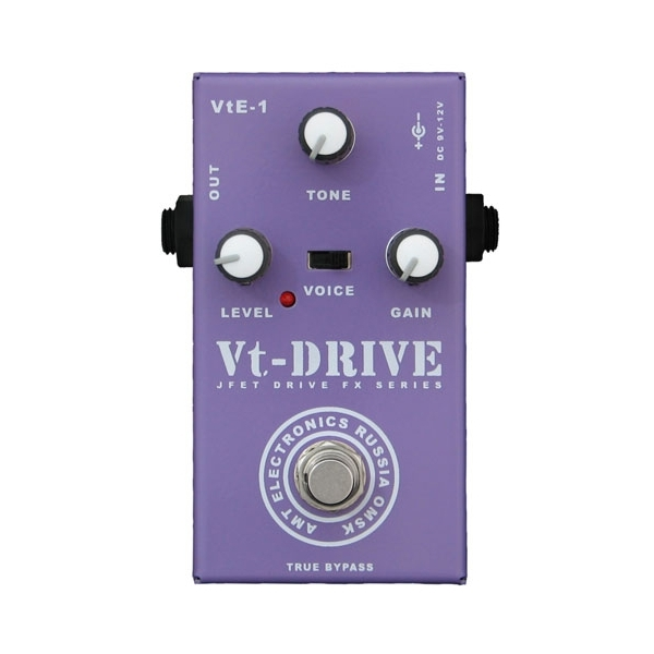 Amt Electronics - Vt-Drive