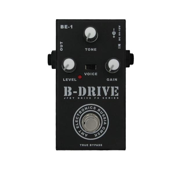 Amt Electronics - B-Drive