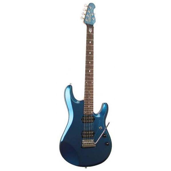 Music Man - John Petrucci 7 corde Carbon Blue Pearl