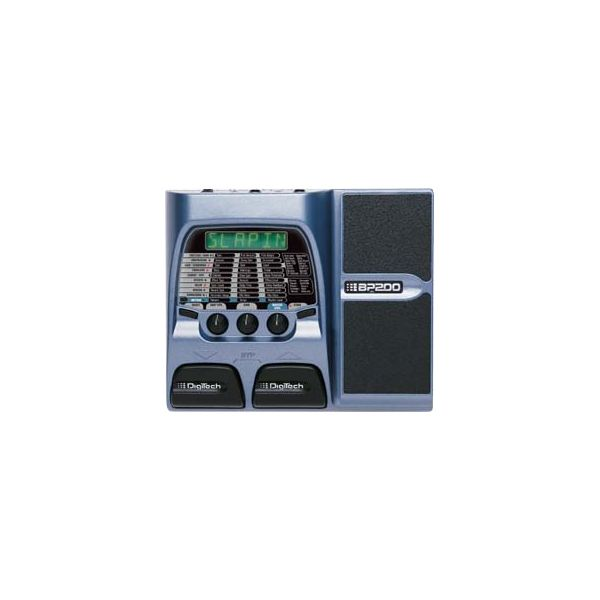 Digitech - BP200