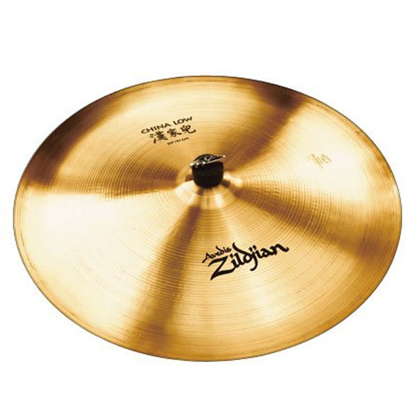 Zildjian - Piatto China Boy Low