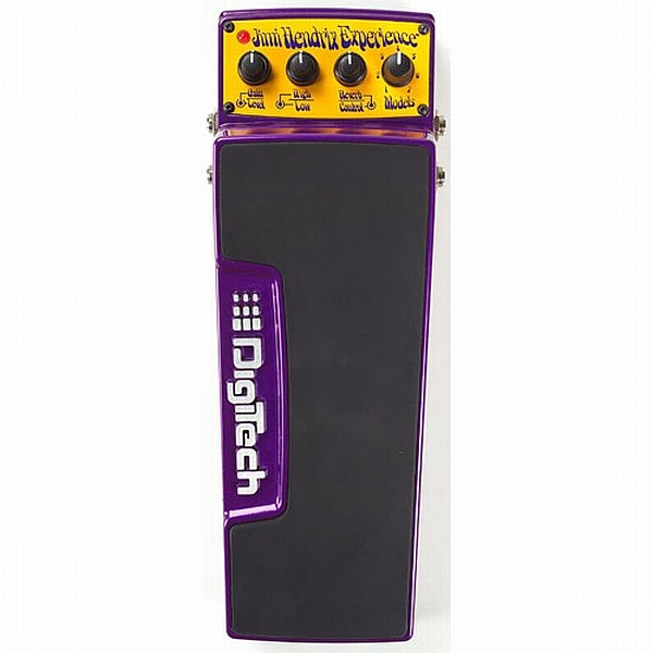 Digitech - The Jimi Hendrix Experience™