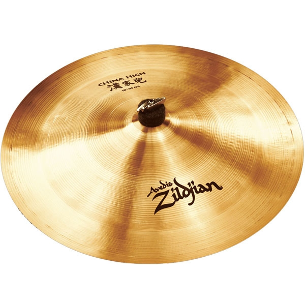 "Zildjian - A Avedis - [A0356] 20"" China boy high"