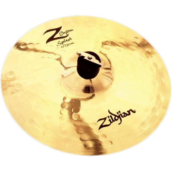"""Zildjian - Z Custom - [Z40312] 12"""" Splash"""
