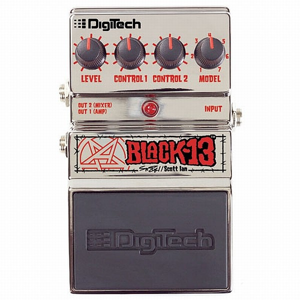 Digitech - Scott Ian Black 13™