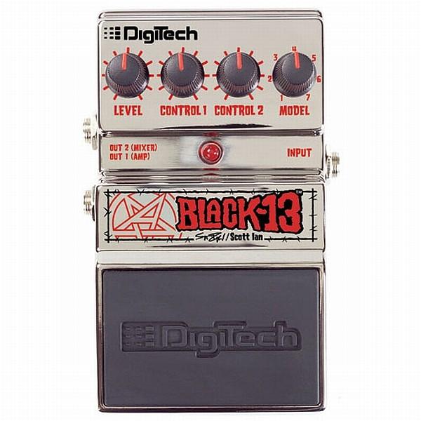 Digitech - Scott Ian Black 13™