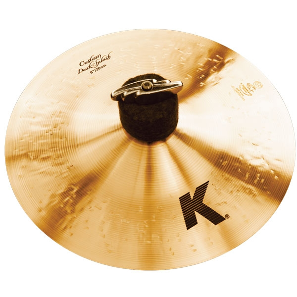 "Zildjian - K Custom - [K0930] 8"" Dark Splash"