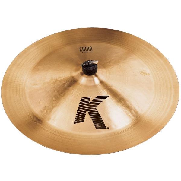 "Zildjian - K Custom - [K0885] 19"" China"