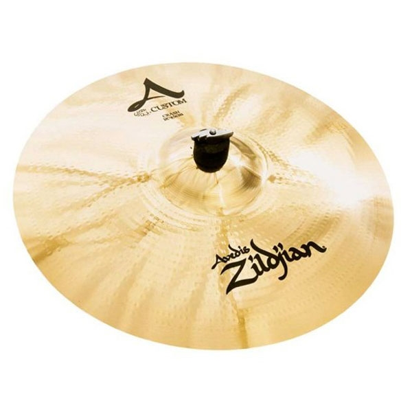 Zildjian - A Custom - Piatto Serie A Custom Crash 14""