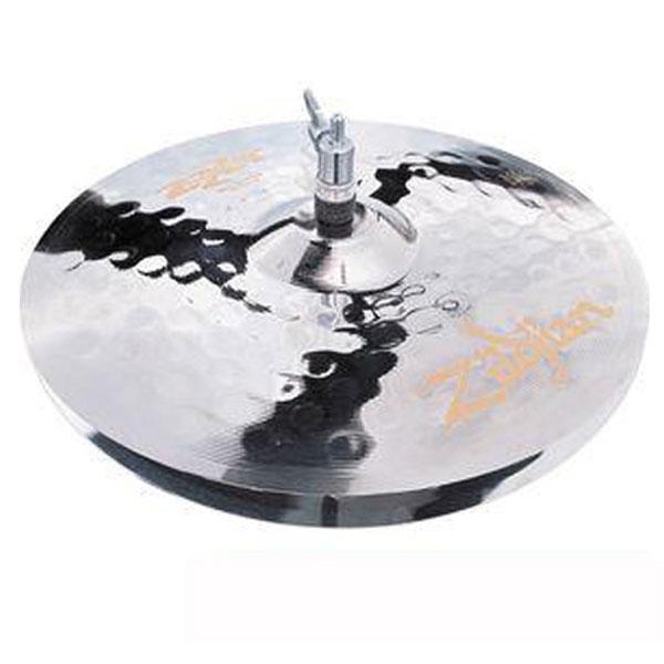 """Zildjian - ZXT - Piatto ZXT Titanium Hihat 14"""""""