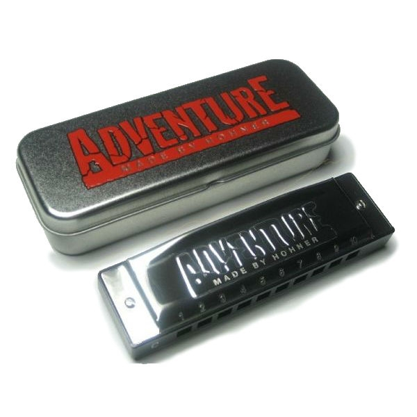 Hohner - Armonica Adventure Do