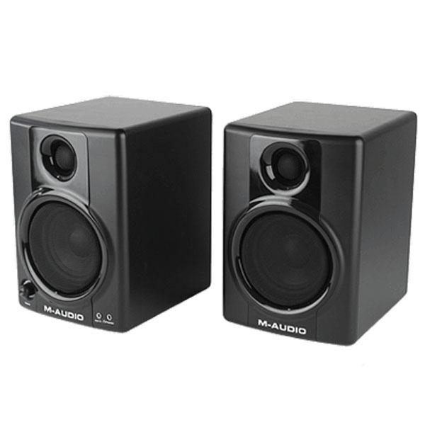 M-Audio - Studiophile AV 40