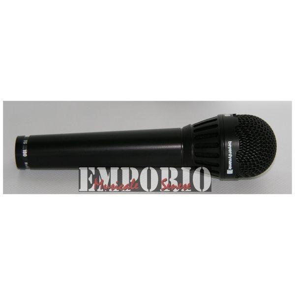 Beyerdynamic - [TGX-180] Microfono dinamico