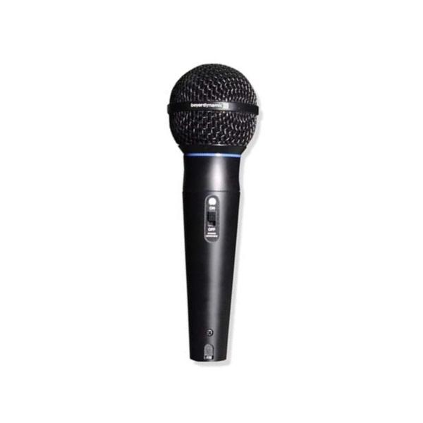 Beyerdynamic - [M01] Microfono