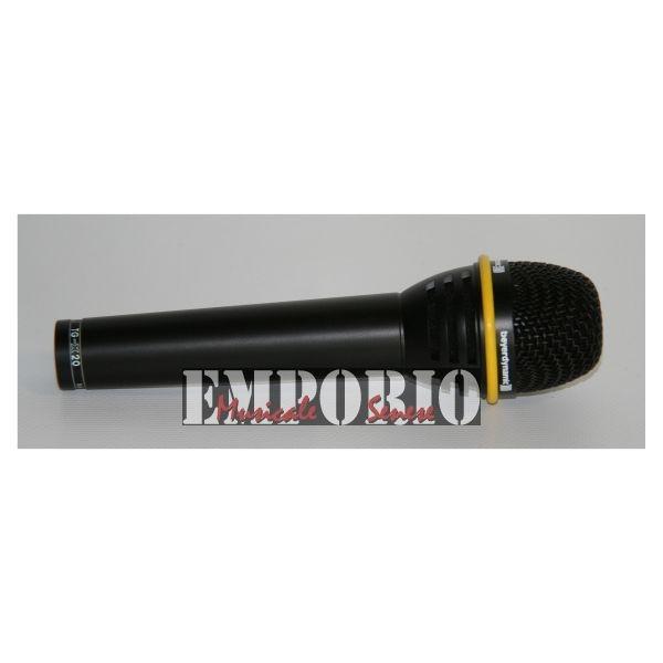 Beyerdynamic - [TGX-20] Microfono vocale dinamico