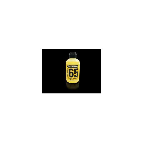 Dunlop - Freatborad 65 lemon