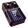 Ebs - Black label pedals - Octabass