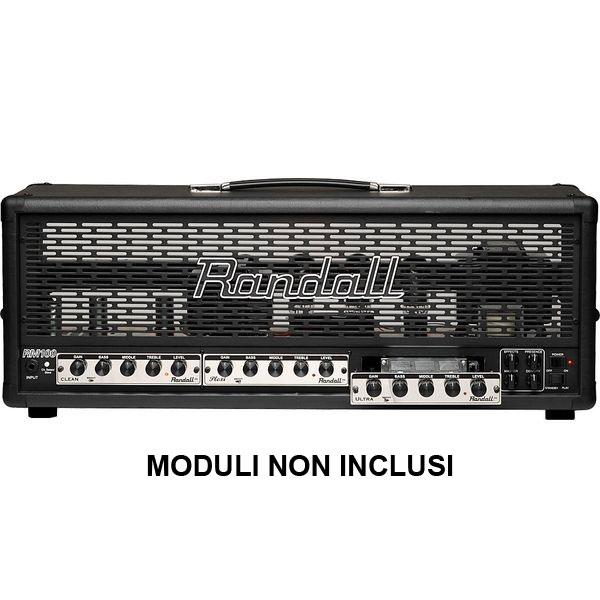 Randall - Mts - Rm100m Testata per chitarra