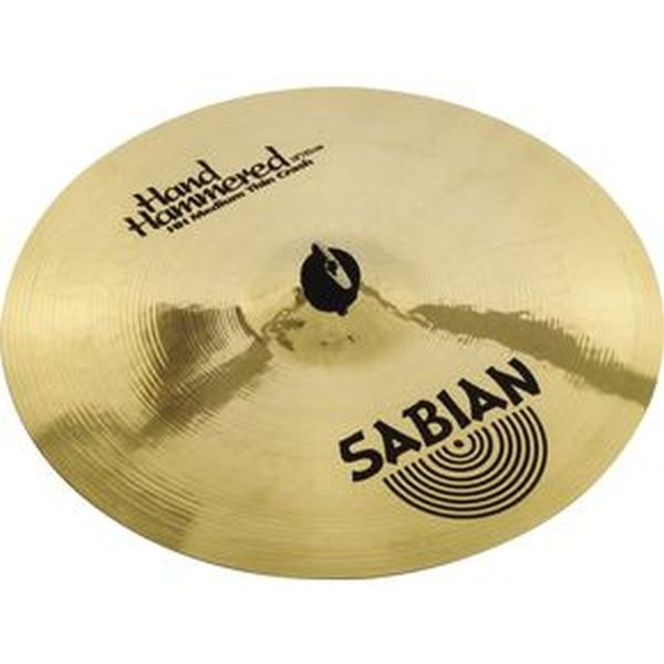 "Sabian - Hand Hammered - 13"" Extra Thin Crash"