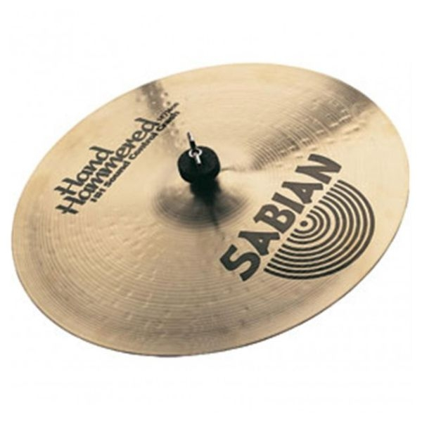 Sabian - Hand Hammered - 13 Crash Sound Control