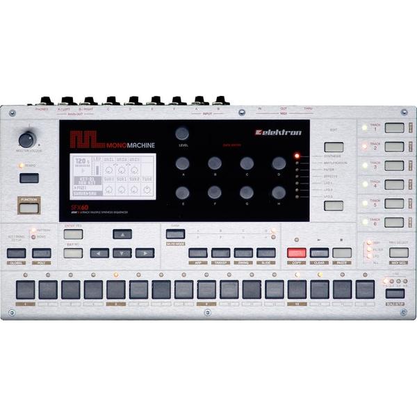 Elektron - Monomachine SFX-60