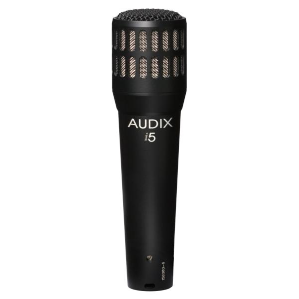Audix - i5