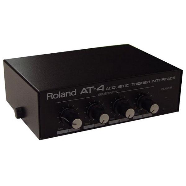 Roland - [AT-4] Trigger
